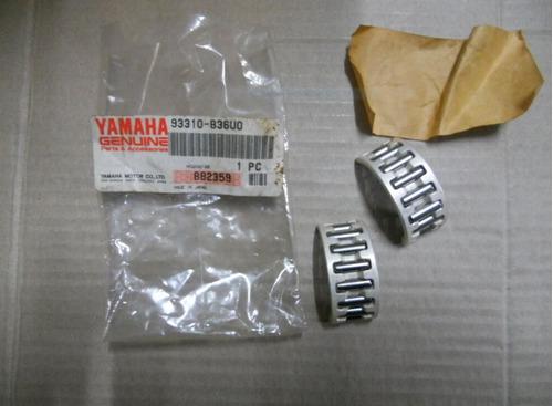 93310-836u0 rodamiento de rodillos biela yamaha original