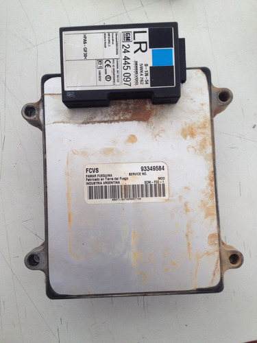 93349584 modulo-kit modulo gm corsa