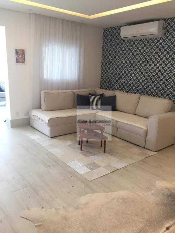 93613 * ótimo apartamento com 3 suítes e 3 vagas - ap2358