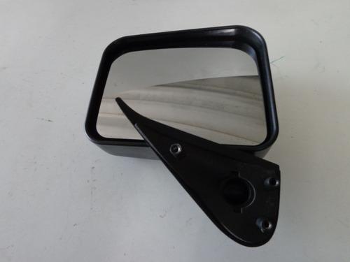 941 - espelho retrovisor fiorino 97 / 10 lado direito