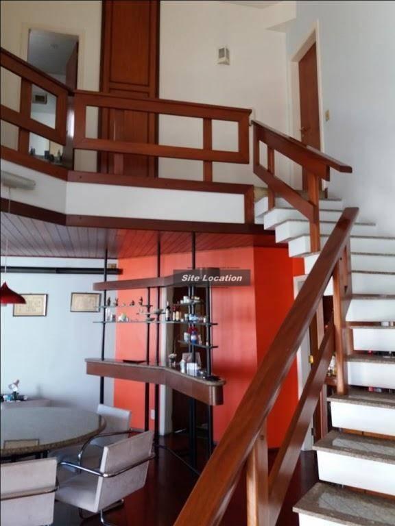94201 duplex  3 dormitórios 1 suíte  e 3 vagas - ap3316