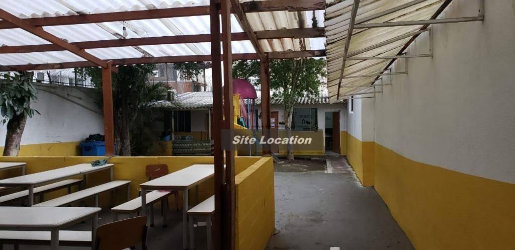 94311* casa hoje tem a configuração pra atender uma  escola dividida  em salas - ca0406