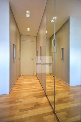 94484 * lindo apartamento com 126m² na barra funda!!! - ap2782