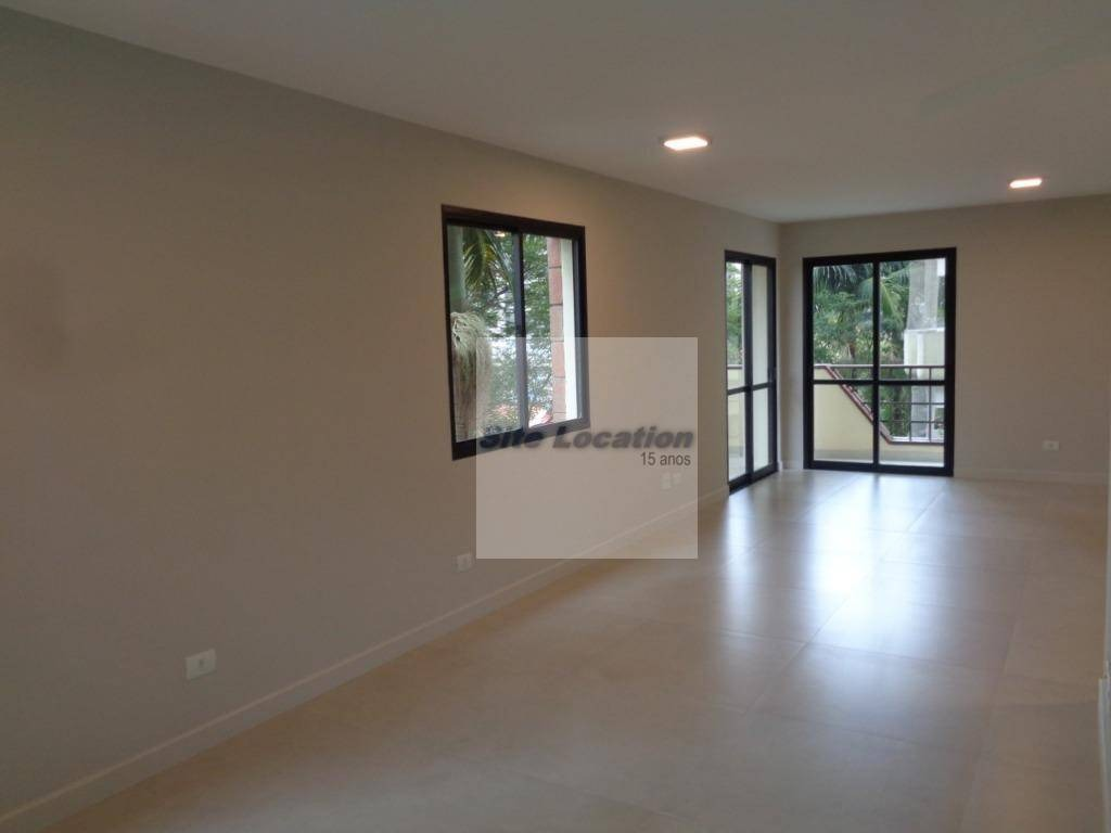94794 * apartamento em moema com 170m²! - ap2896