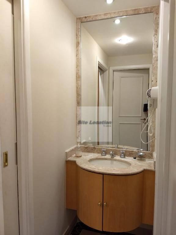 94924 * lindo apartamento mobiliado ótima localização - ap2933