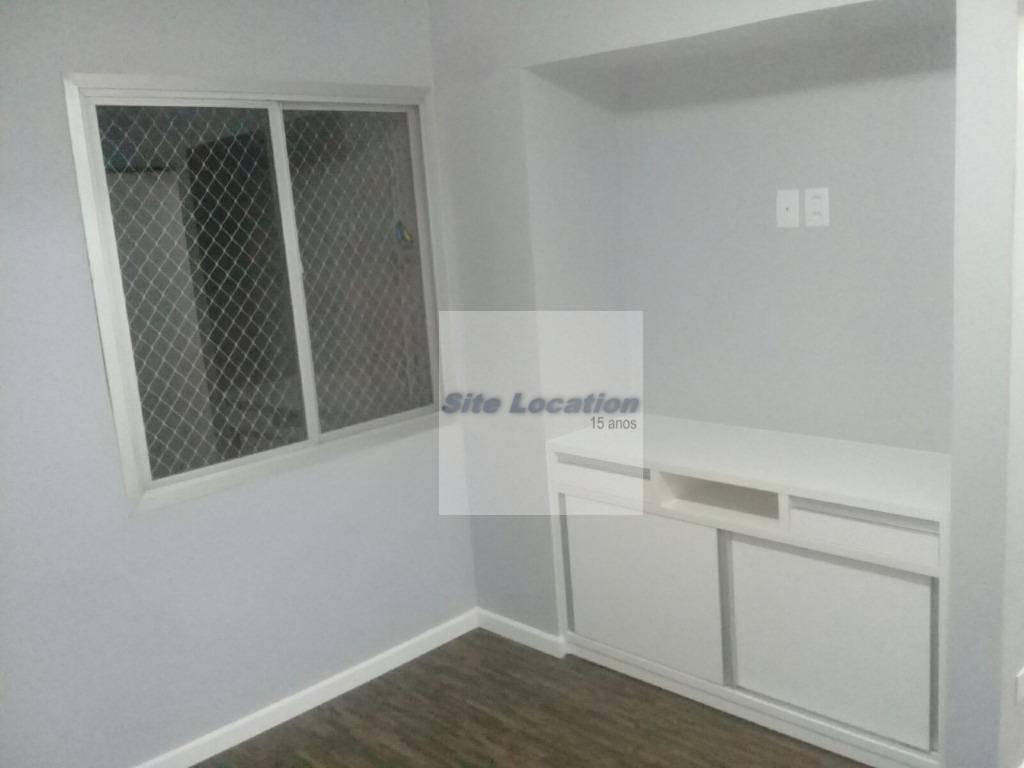 94958 ótimo apartamento para locação no morumbi - ap2949