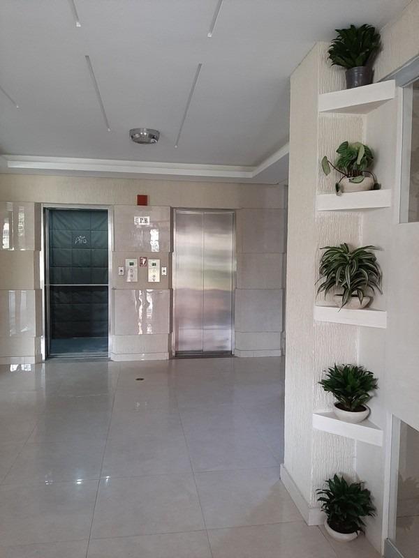 95 m2. venta de impecable apartamento en la trigaleña listo