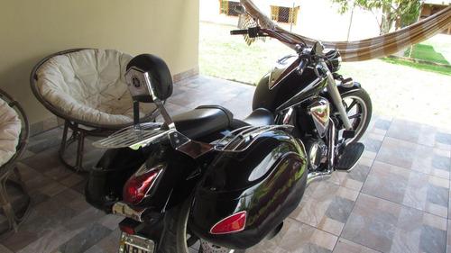 950 custom yamaha xvs