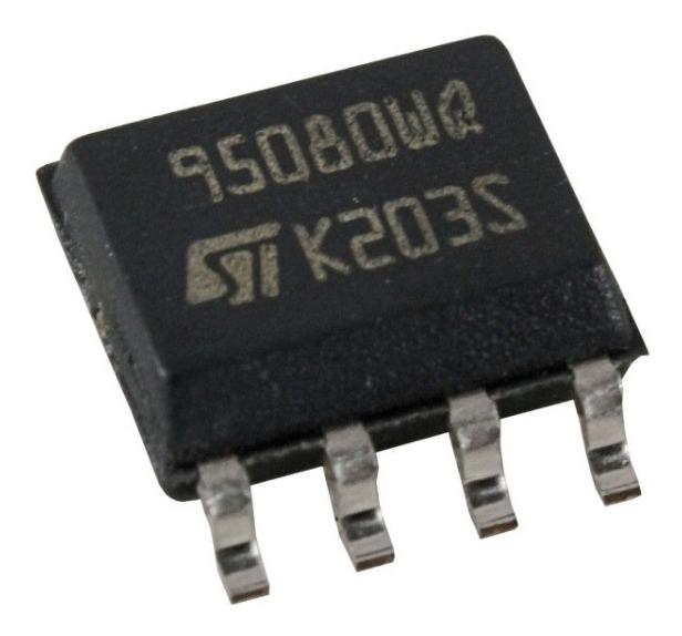 95080 M-95080 M95080 Memoria 8 K Bit Spi Eeprom Ecu Auto