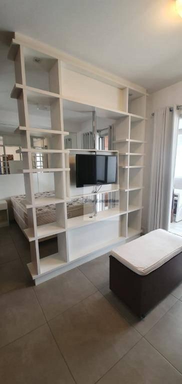 95237* apartamento todo mobiliado com mobilia nova. - ap3061