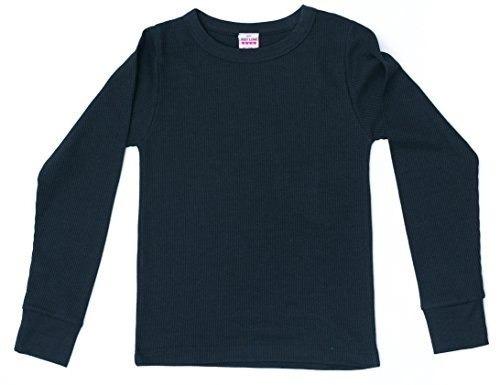 95462-black-7 8 Just Love Thermal Underwear Set Para Niñas ... 4ed874834