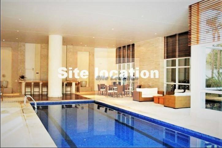95501  studio 50 m² próximo a berrini - ap3161