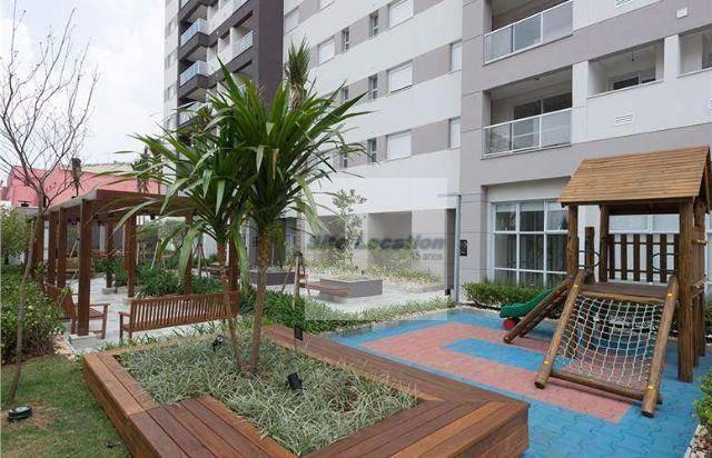 95525* lindo apartamento com 3 suítes e 3 vagas no brooklin! - ap3166