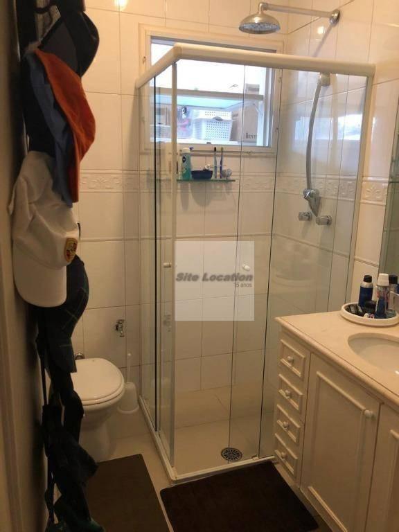 95687-95688 casa em condomínio com 5 dormitórios! - ca0366