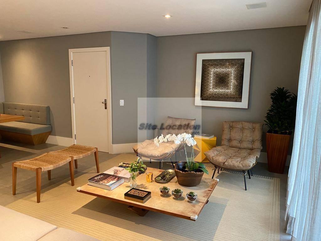 95809 ótimo apartamento com 173m2 no brooklin - ap3266