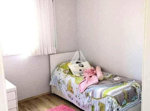 95m², 03 dormitórios e 02 vagas. - ap37981