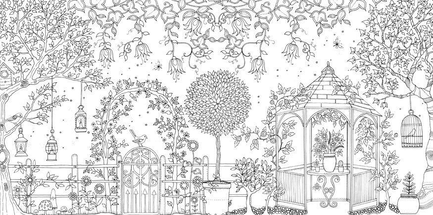 96 Paginas Libro Dibujo Mandala Contra Stress Secret