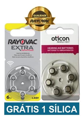 96 pilhas bateria para aparelho auditivo  frete grátis no/ne