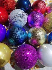 4efc944acf8 Esferas Para Arbol De Navidad en Mercado Libre Chile