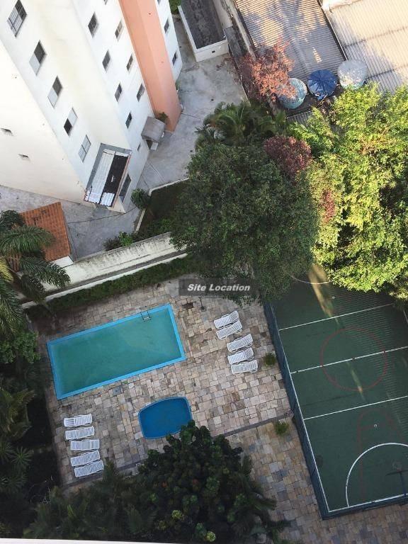 96291* apartamento no campo belo para venda - ap3400