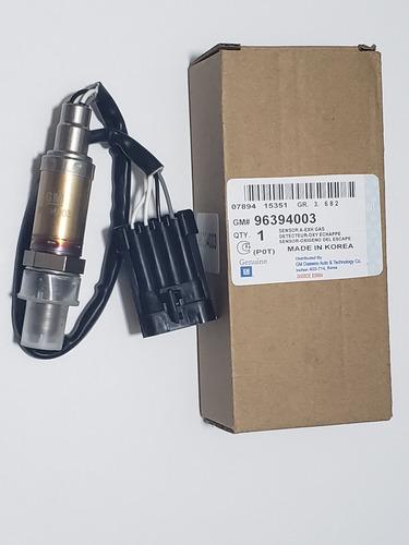 96394003 gm korea sensor de oxígeno chevrolet aveo,optra