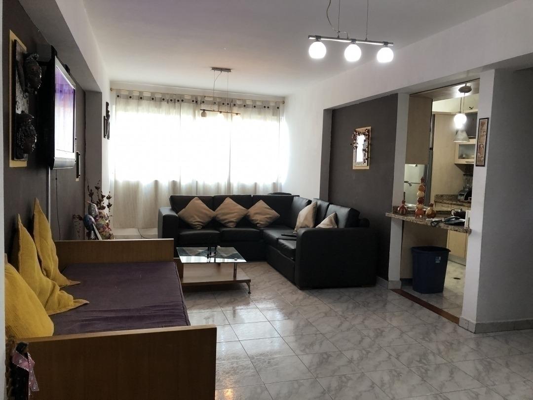 97 m2 venta de cómodo apartamento en la trigaleña