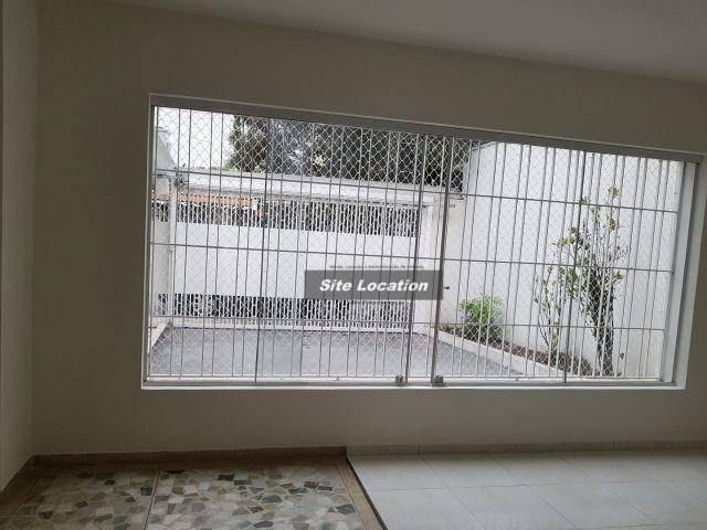 97244* casa grande com 4 dormitórios no brooklin - ca0447