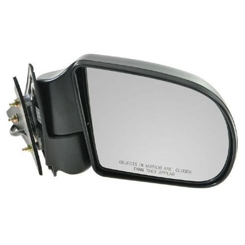 98-03 gmc sonoma espejo lateral electrico lado derecho