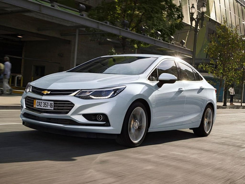 $98.000 y financiacion tasa 0%interes chevrolet cruze lt