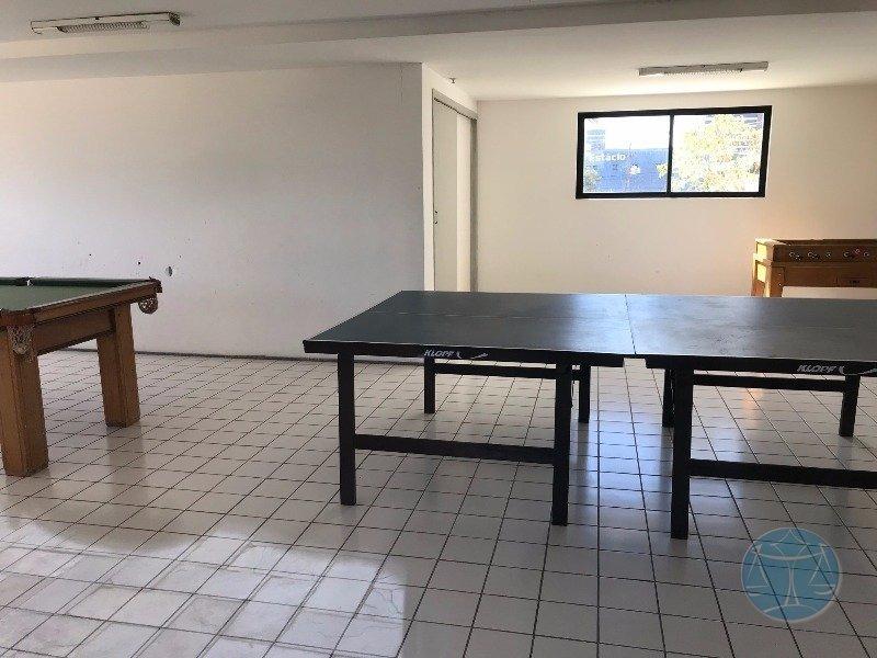 (9839) apartamento cobertura no residencial portinari 3 quartos sendo 2 suites bairro lagoa nova - v-9839
