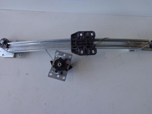991 - maquina vidro dianteira del rey / pampa direito