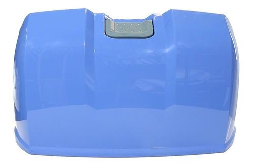 9991047-assy tapa cubre cartucho m4 pro m5 repuesto dolphin