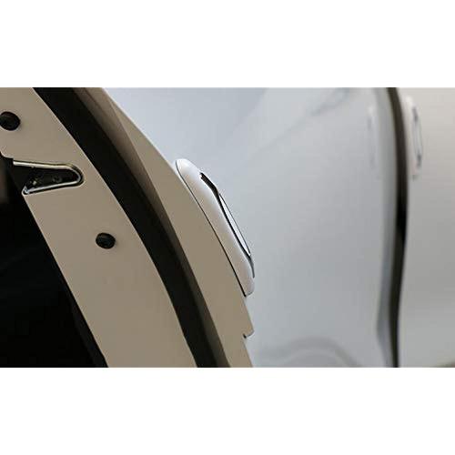 99GT Trim-Gard Automotive Molding 2inch Chrome 50ft