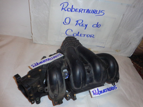 9s6g9424ac coletor admissão ecosport 2.0 16 flex robertaurus