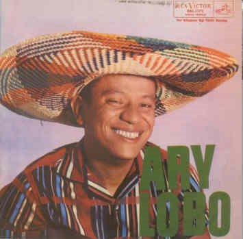 Cd Ary Lobo - Ary Lobo Original