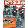 Motociclismo N°167 Nov/2011 Honda Cb 1000r Bandit Kawasaki