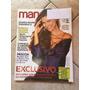 Revista Manequim 520 Lavínia Vlasak Silvia Poppovic M402