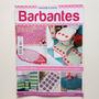 Revista Crochê É Fácil Barbantes Jogo De Banheiro Bb396