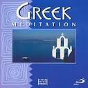 Cd   Greek  Meditation -  B214 Original