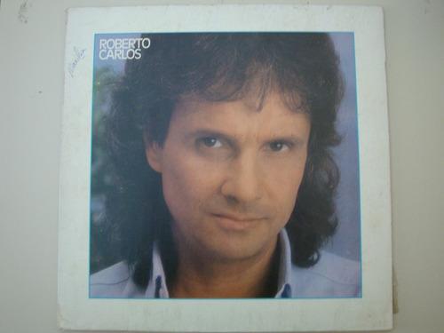 Vinil  Roberto Carlos   - 1985 Original