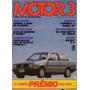 Motor 3 N°58 Fiat Prêmio Romi Isetta Honda 125 Cg Ml Turuna