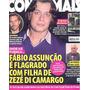 Conta Mais: Fabio Assunçao / Capital Inicial / Baby Brasil