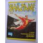 Shazam! Coleção Invictus Nº14 Ano 1994 Nova Sampa Ótimo!