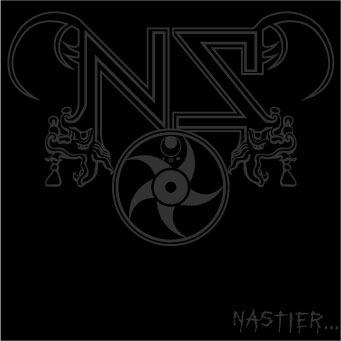 Noctural Sin  Nastier  Cd Imp (mayhem, Immortal) Original