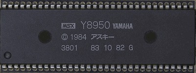 Y8950
