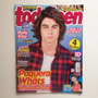 Revista Toda Teen Rafa Vitti Bruno Mars Justin Nº233