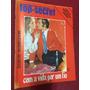 Fotonovela Policial Top Secret 42 De 1971 A Vida Por Um Fio