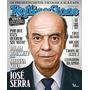 Revista Rolling Stone jose Serra Nº 48