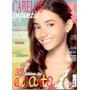Revista Cabelos: Carolina Oliveira / Ano 4 Número 8