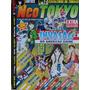 Neo Tokio Animê Mangá Cosplay
